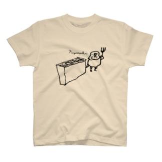 ご当地Tシャツ長崎編 T-shirts
