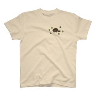ぬぽぽ T-shirts