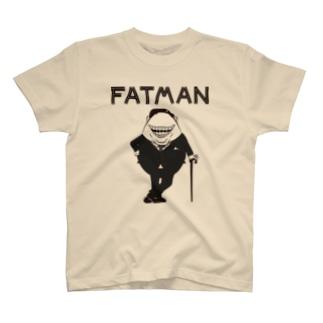 fatman T-shirts