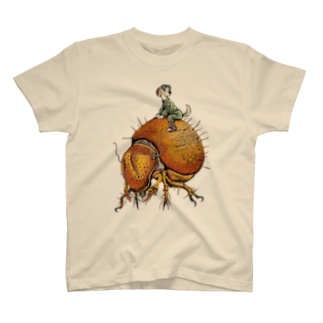 ダニライダー T-shirts