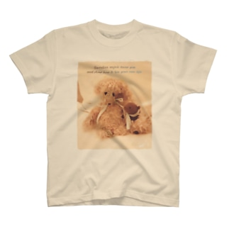 Guardian angel Minmin T-shirts