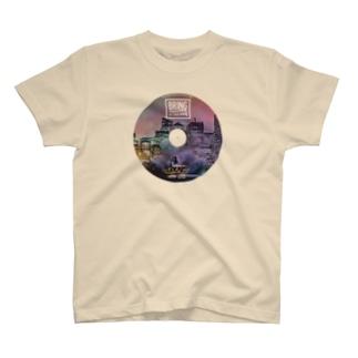 Working Class BeatのBring It CD T-shirts