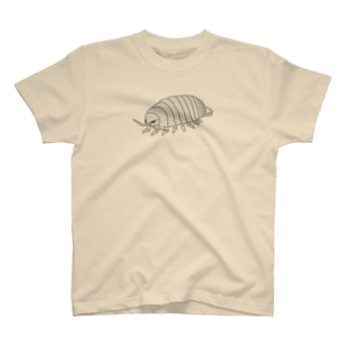 ダイオウグソクムシだよ T-shirts