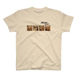 ウルトラプウ T-shirts