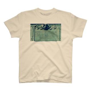 W.O.D. FALSE GOD T-shirts