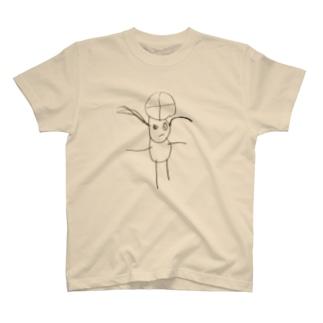 りびでちゃん T-shirts