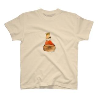 ガレット・デ・ロア T-shirts