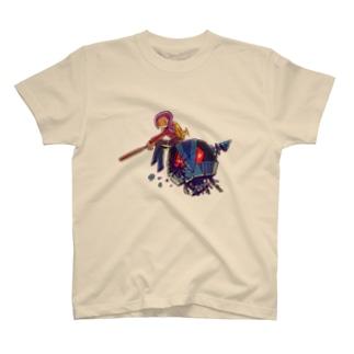 バットガール! T-shirts