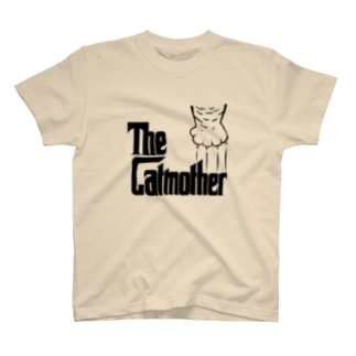 TheCatmotherデザイン T-shirts
