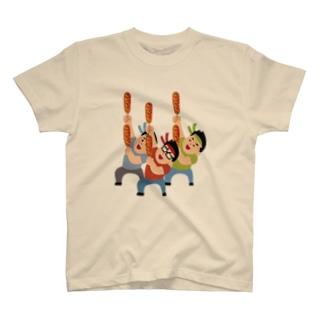 フランクライト T-shirts