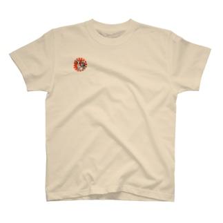 太福亭うぇぶ!新ロゴマークTシャツ T-shirts