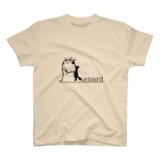 Renard#1 T-shirts