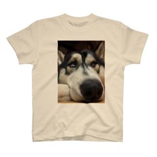 たいくつじょ〜 T-shirts