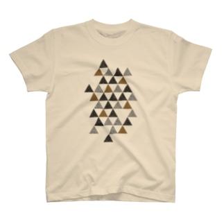 ▲ T-shirts