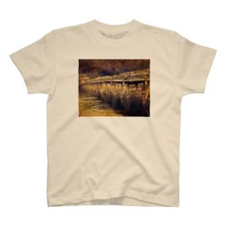いにしえの T-shirts