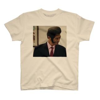 グランドチャンピオン T-shirts