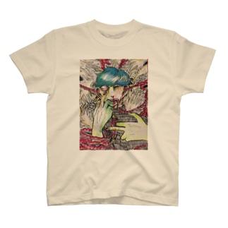 ナナシ T-shirts
