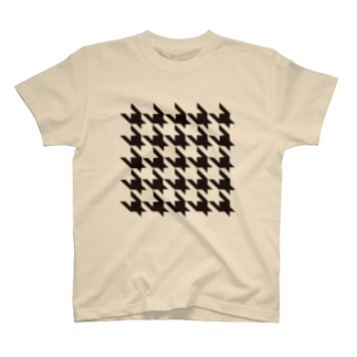 Houndtooth 3 T-shirts