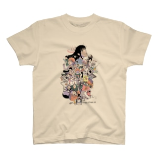 river_village_69 T-shirts
