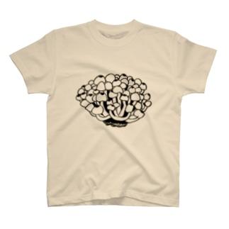しめじちゃんTシャツ T-shirts