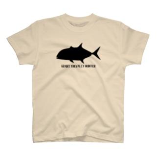 GTハンターTシャツ② T-shirts