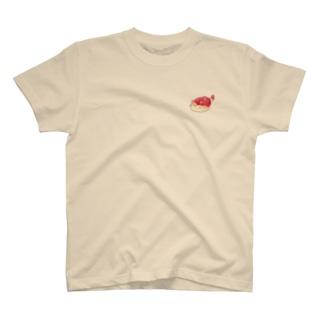 ちびじゃむぱん T-shirts
