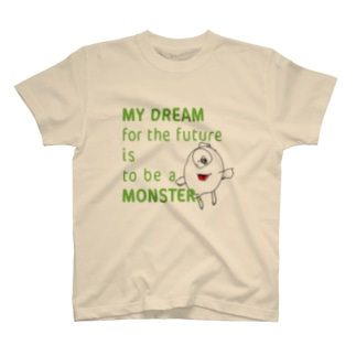 My Dream is T-shirts