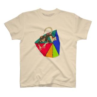 encounter. T-shirts