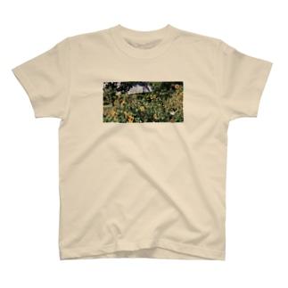 夏の化身 T-shirts