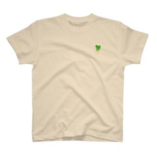 願掛けカブ T-shirts