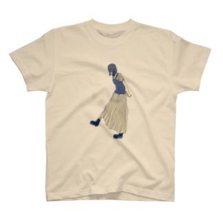 森ガール T-shirts