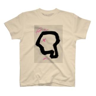 エロスビーム T-shirts