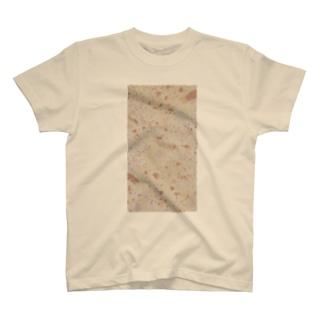 大谷石柄 T-shirts