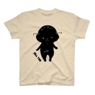 荒ぶるぴこぴこちゃん「KILL YOU」 T-shirts