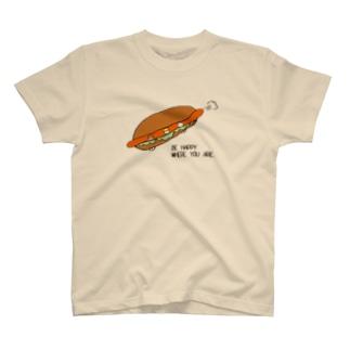Hot Dog Car T-shirts