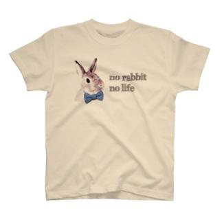 ダッフルさん T-shirts