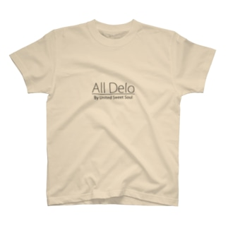All Delo T-shirts