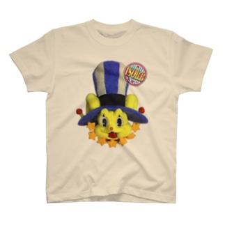 EENY BIG FACE T-shirts