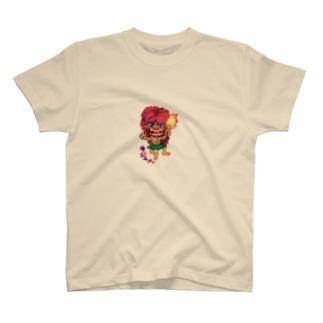キジムナー T-shirts