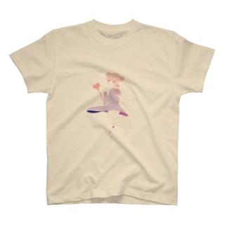 てんしのまほう T-shirts