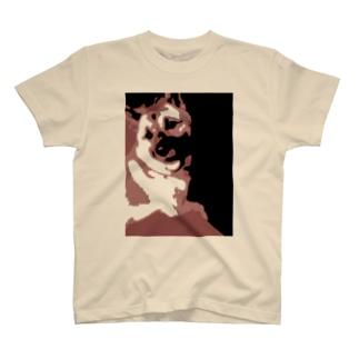 KOTSUBU T-shirts