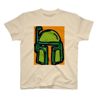 ボブフット#11 T-shirts
