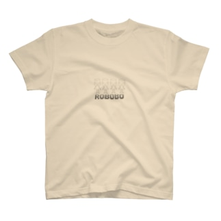 ROBOBO T-shirts