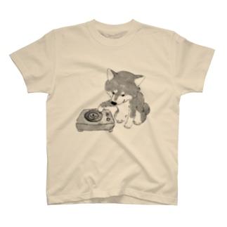 DJクーくん T-shirts