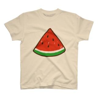 すいか T-Shirt