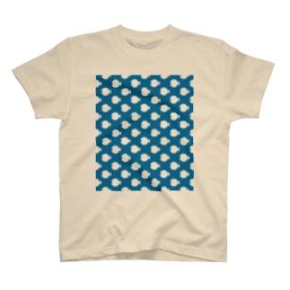 anklelabのギョグン T-shirts