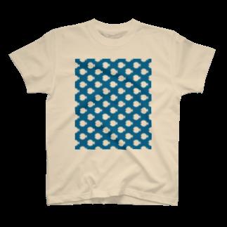 anklelabのギョグン Tシャツ