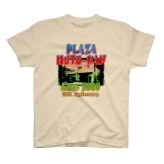20周年Tシャツ<カラー> T-shirts