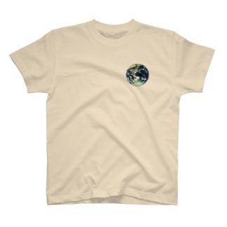 あーす T-shirts