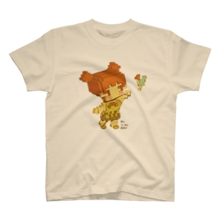 Who is the HERO -Lycoris- [ Erin ] T-shirts